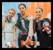 ユヨン,フィギュアスケート,女子,韓国,経歴