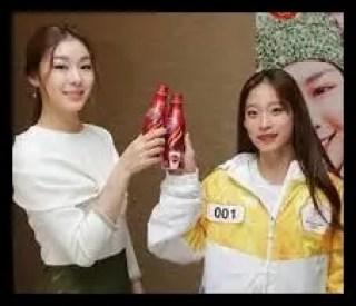 ユヨン,フィギュアスケート,女子,韓国,かわいい,キム・ヨナ
