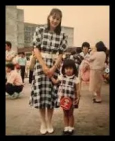 加藤綾子,カトパン,アナウンサー,若い頃,かわいい,母親