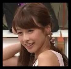 加藤綾子,カトパン,アナウンサー,かわいい