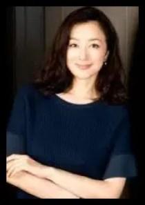 鈴木京香,女優