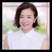 鈴木京香の若い頃が可愛い【画像】昔と現在までの出演作品まとめ!