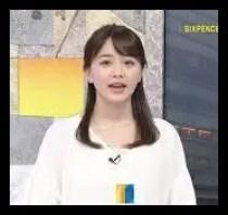 森香澄,アナウンサー,テレビ東京