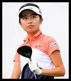 安田祐香,ゴルフ,女子プロ,かわいい