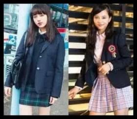 清原果耶,女優,モデル,制服,可愛い