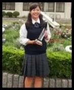 吉田優利,ゴルフ,女子プロ,可愛い,高校時代