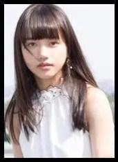 清原果耶,女優,モデル