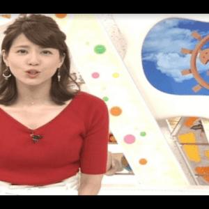 永島優美の出身高校大学!学生時代の可愛い画像と凄い経歴まとめ!