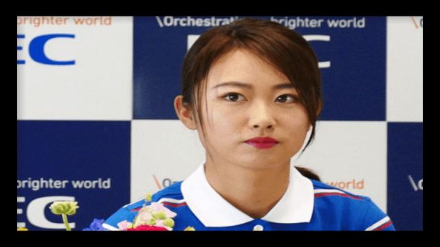 安田祐香がかわいい【顔画像】Wikiプロフとゴルフ経歴まとめ!
