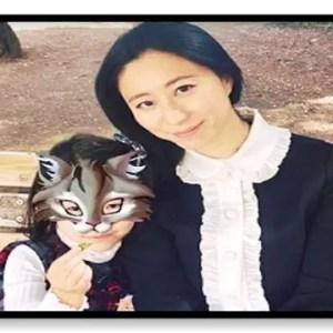 三浦瑠麗の夫と子供の年齢や性別は?親子ツーショット画像まとめ!