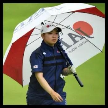 後藤末有,ゴルフ,女子プロ,ミレニアム世代,可愛い,アマチュア時代