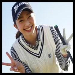 越雲みなみ,ゴルフ,女子プロ