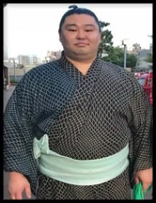 正代,相撲,力士