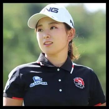 吉川桃,ゴルフ,女子プロ,89期生