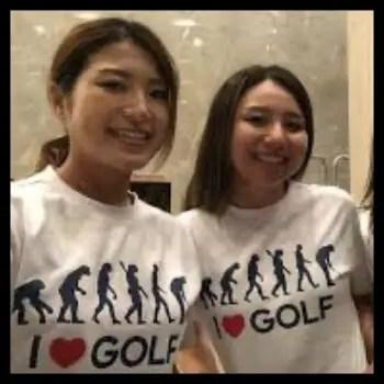 大西葵,ゴルフ,女子プロ,86期生,かわいい,美人