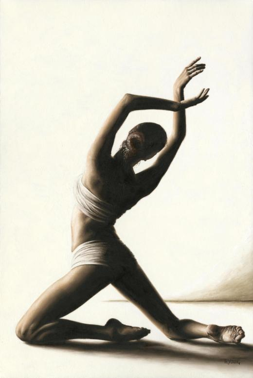 Dancers - Modern Dance Gallery. Devotion to Dance - Elana Lewis. Produced in cooperation with Ed Flores and Elana.