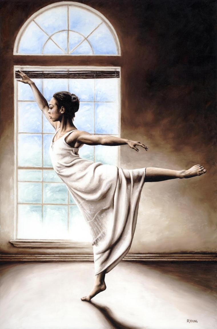 Light Elegance - Caitlin Lockwood. Produced in cooperation with Dan Fisico and Caitlin.
