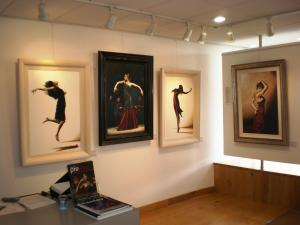 Gallery, Agent, licensor and Publisher representation. Lemon Grove Gallery, Henley upon Thames, Berkshire