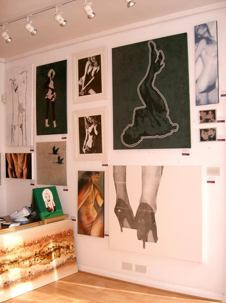 2006 art at five exhibition