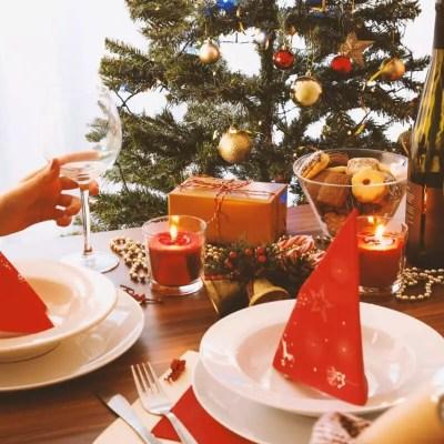 making simple christmas menus - Simple Christmas Menu