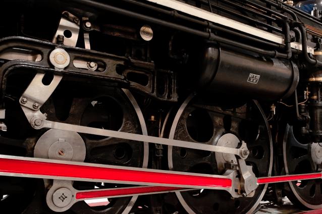 埼玉県にある鉄道博物館について紹介します