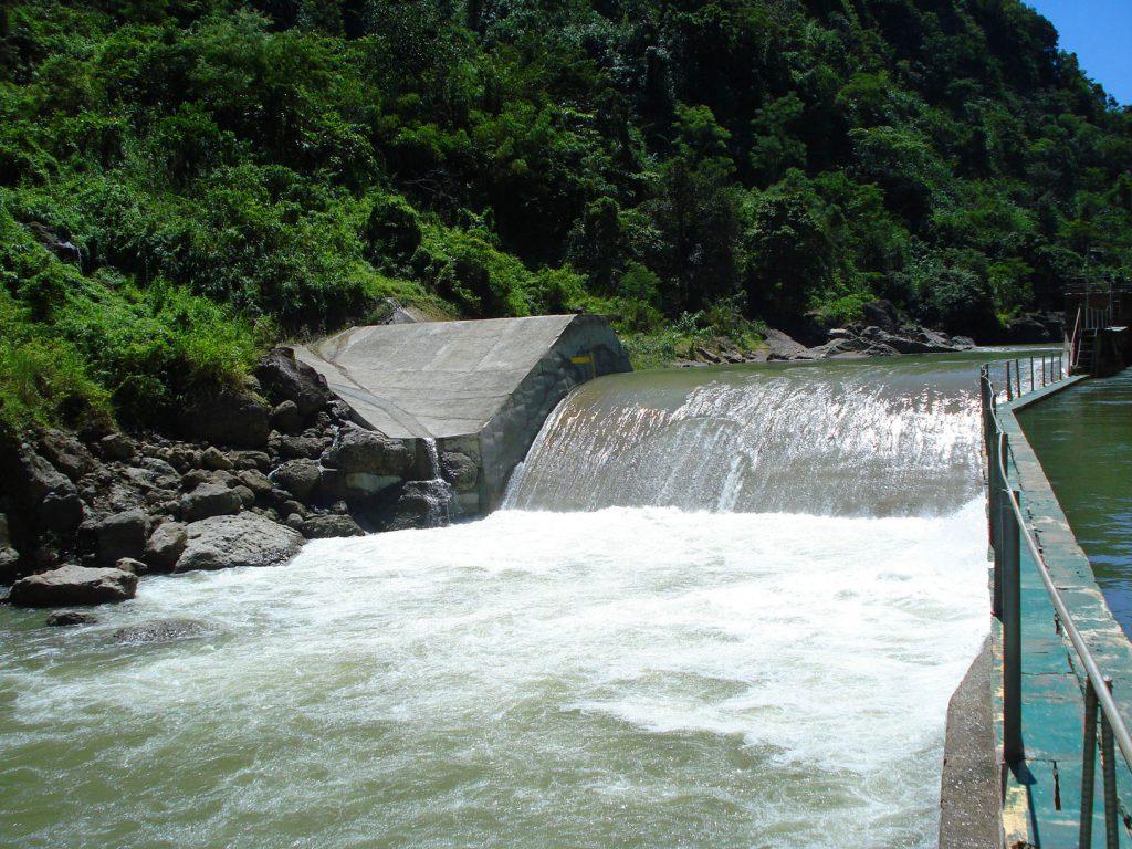 Sabangan Hydro