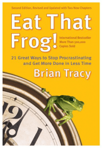 Image_Eat That Frog by Brian Tracy
