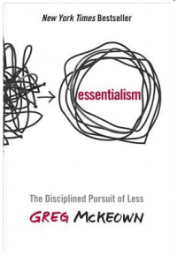 Image_Essentialism The Disciplined Pursuit of Less