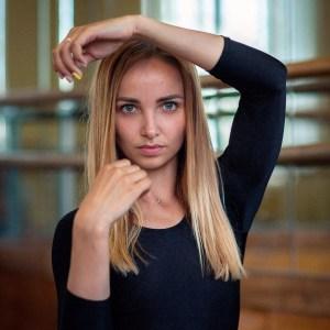 Яна Косарева