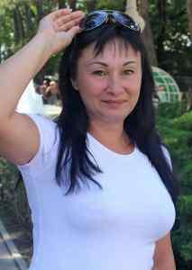 Соловьева Ирина Викторовна