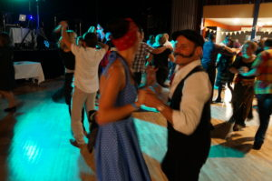 Danseurs Rythm'N Dance