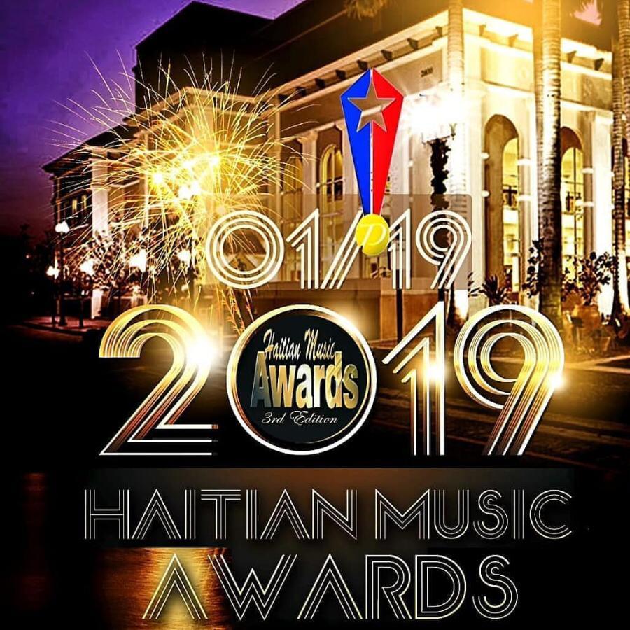 Prestigious Haitian Music Awards , une histoire de passion