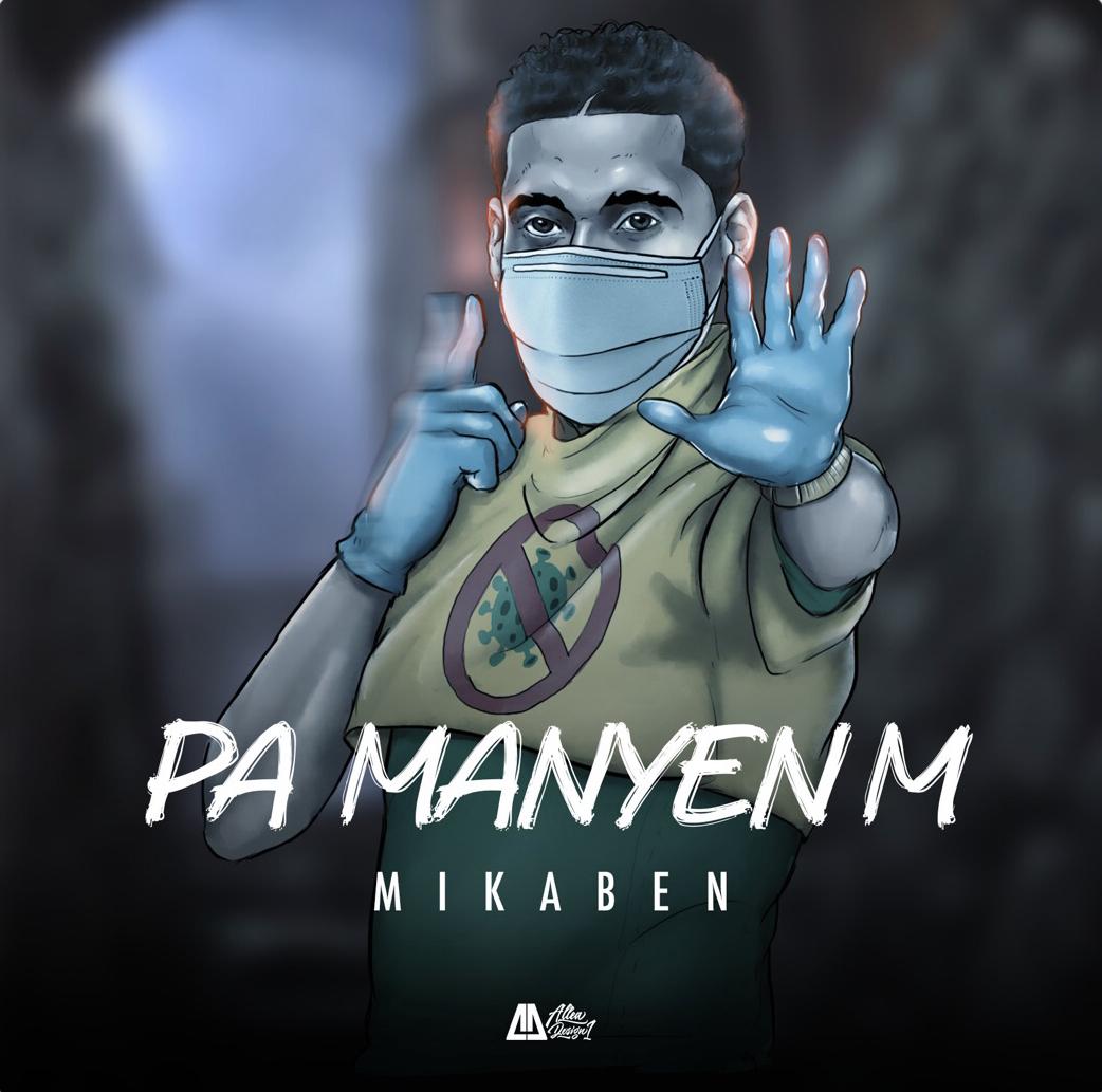 Mika Ben - Ayitisakapfet Radio