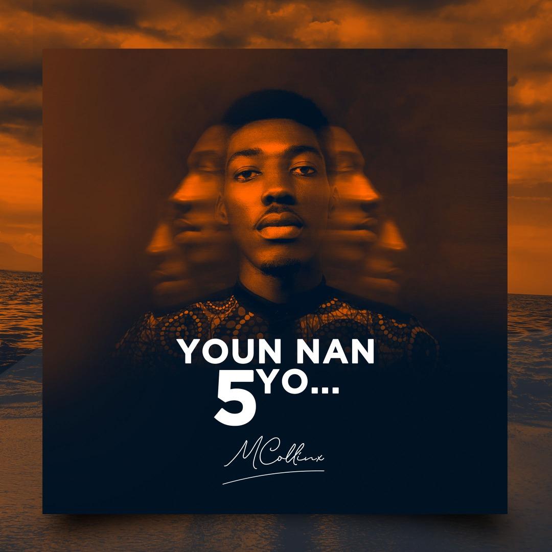 Poster - Album cover