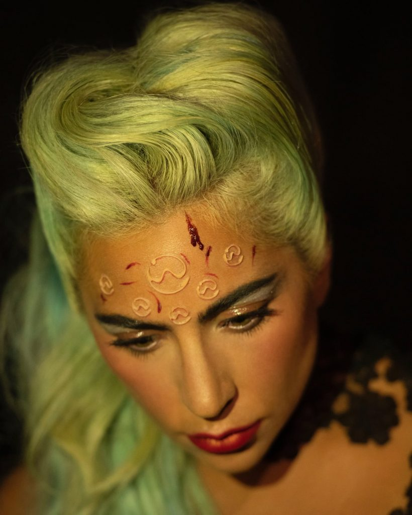 Lady Gaga new album Chromatica remix