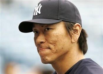 松井秀喜 炎の体育会TVの野球マスクマン