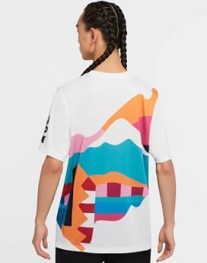 堀米雄斗(スケートボード)五輪で着用していたtシャツ
