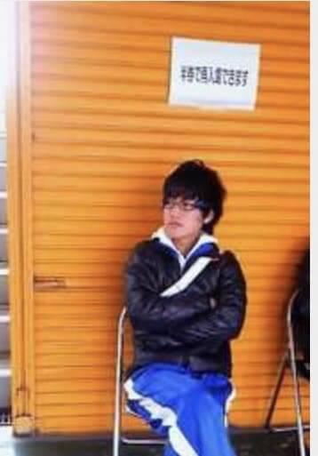 10年前の泉龍都(元少年)の顔画像