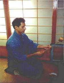 Chado Practice
