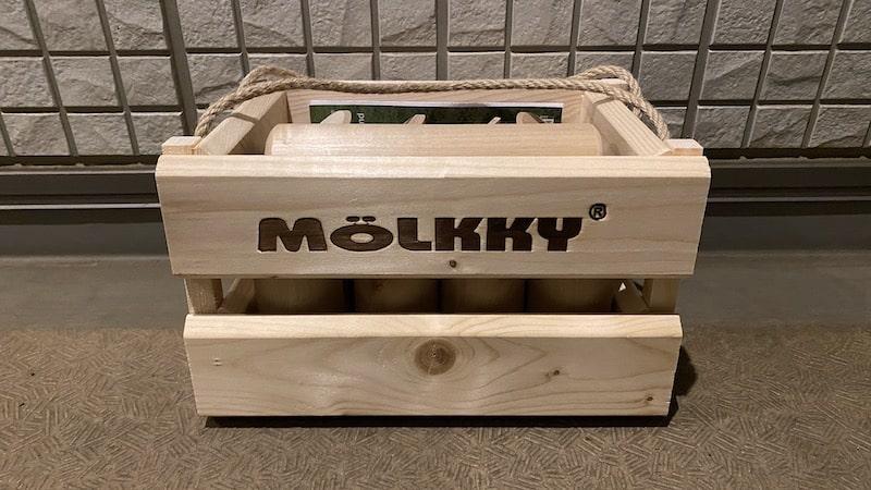 モルック道具
