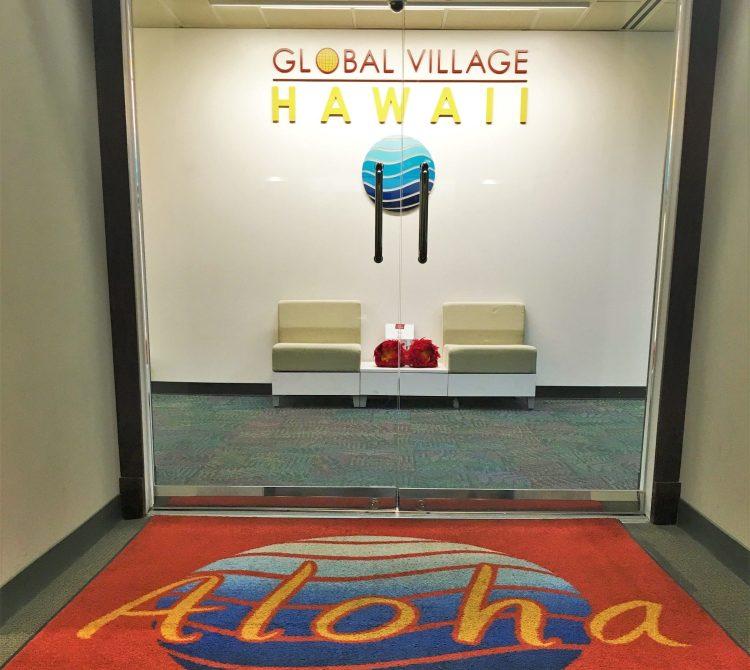 ハワイ学校