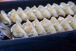 おいしい餃子の焼き方5