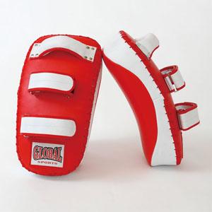 Kick Mitt