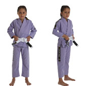 Vulkan Junior&Kids Girls Lilac