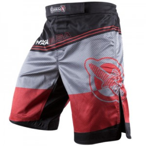 hayabusa combat shorts