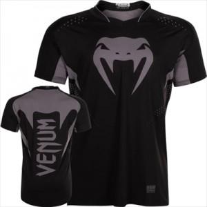 Venum X-FIT T-shirts Hurricane