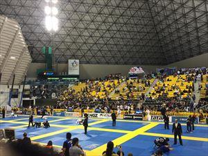 世界柔術選手権