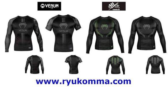 VENUM ラッシュガード入荷!ベナムの新ラッシュガード Technical2.0モデル、Logosモデル、Tecmoモデル 入荷&絶賛発売中!龍虎 MMA:https://ryukomma.comNew design! VENUM Rashguards! Technical2.0 Model, Logos Model, Tecmo Model are now on sale!#龍虎MMA #RYUKOMMA #ikebukuro #池袋 #ヴェナム #ヴェノム #VENUM #柔術 #jiujitsu #bjj #ラッシュガード #rashguard #NoGi