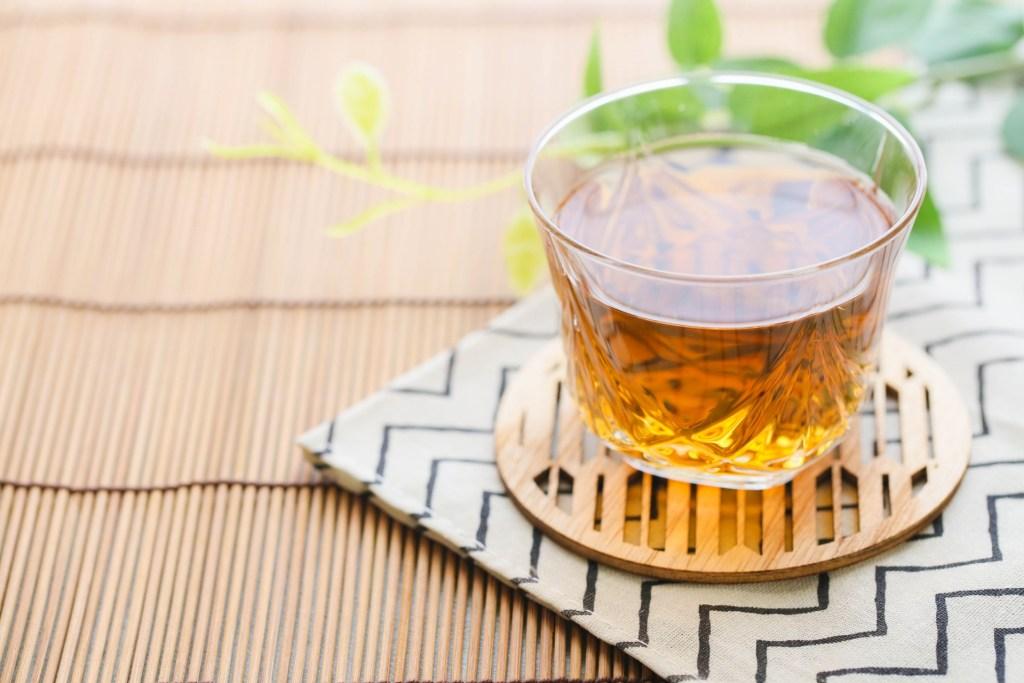 麦茶の美味しい作り方とアレンジ法