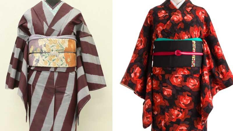リサイクル・アンティーク着物の選び方